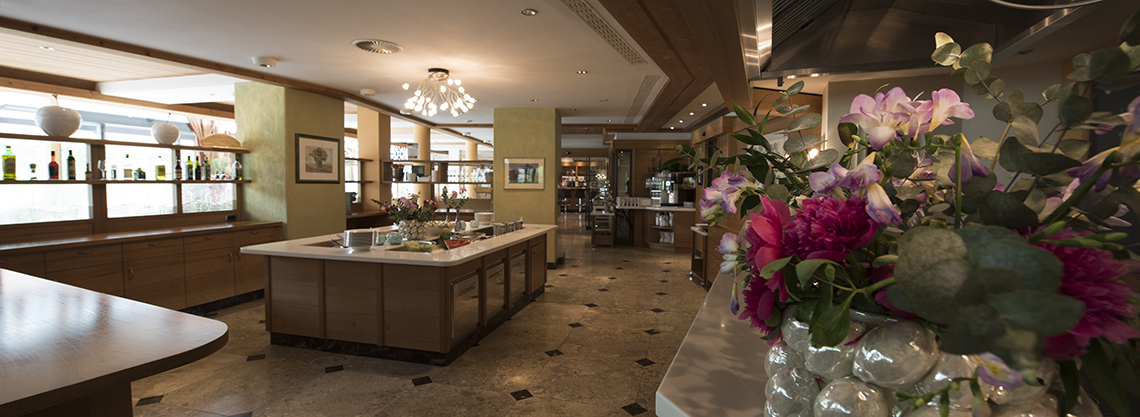 Restaurant Va'ppiano