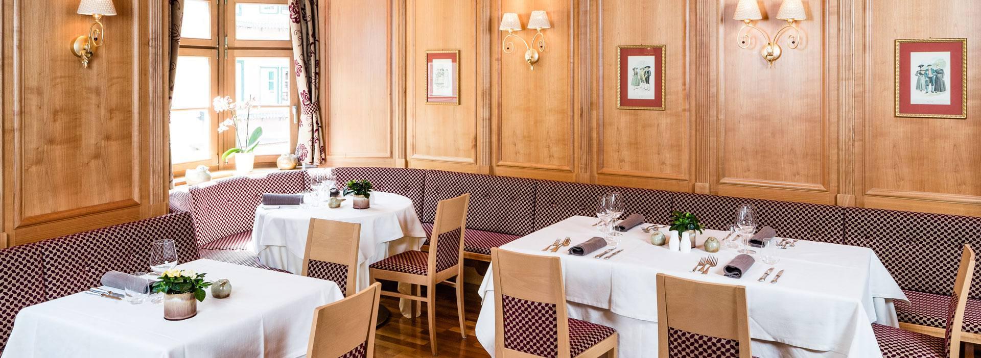 Restaurant Lilie