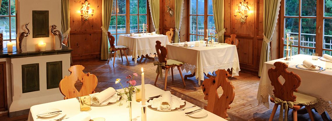 Gourmet Restaurant Engel - Johannesstube