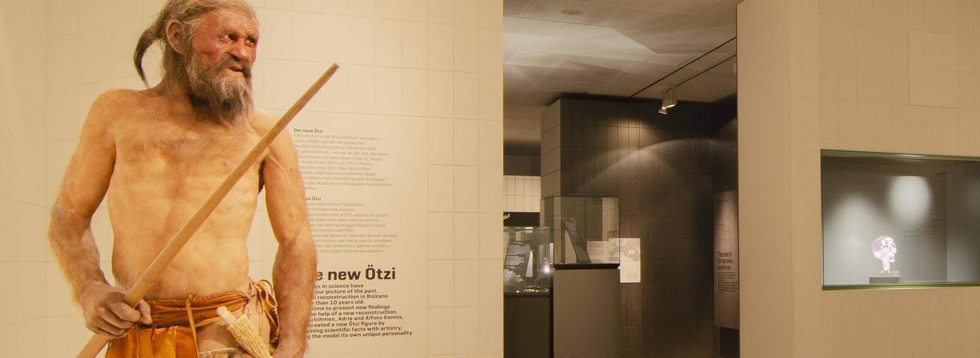 Museo Archeologico dell'Alto Adige
