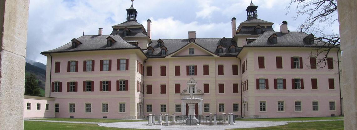 Schloss Wolfsthurn - Südtiroler Landesmuseum für Jagd und Fischerei