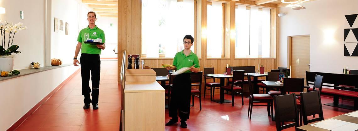 Café & Ristorante Masatsch