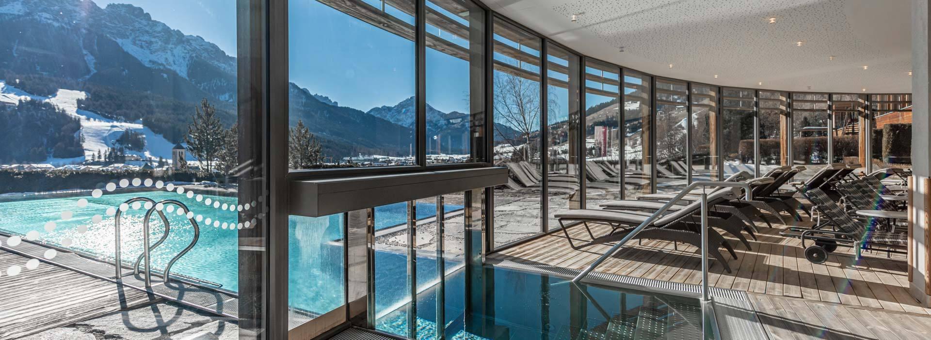 Leitlhof - Dolomiten Living