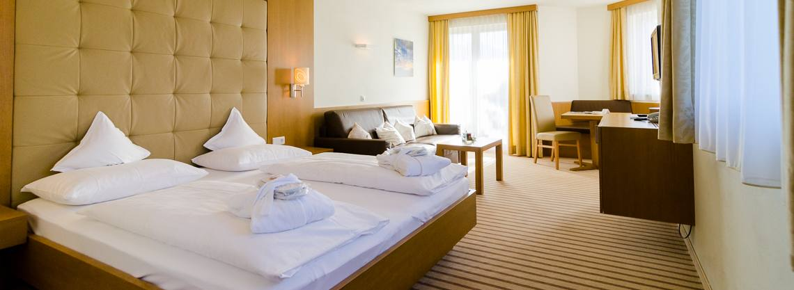 Livehotel Friedheim - Ruster Resort