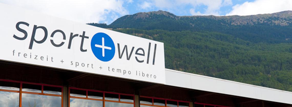 Sportwell Malles: Piscine, sauna, wellness e sport