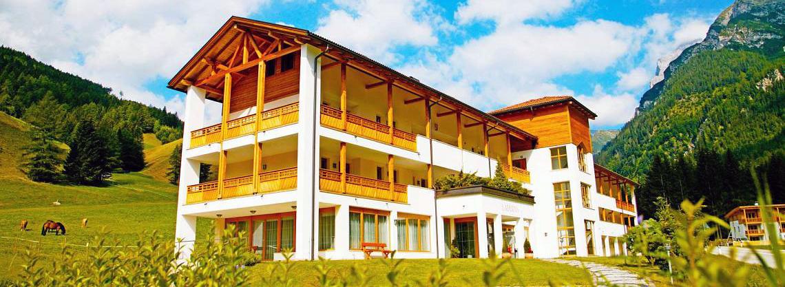 Residence Ladurns