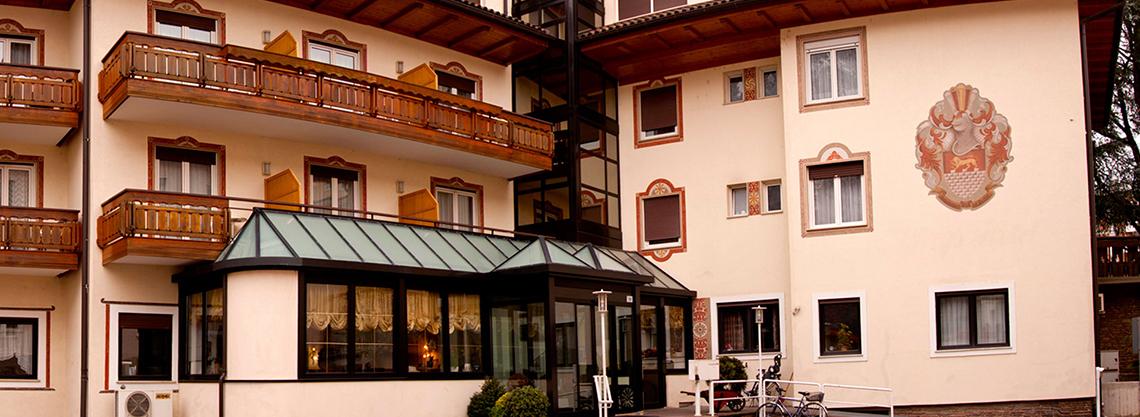 Hotel Chrys