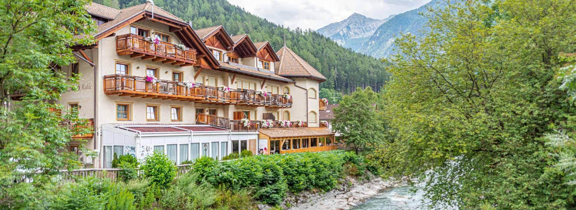 Hotel Alte Mühle