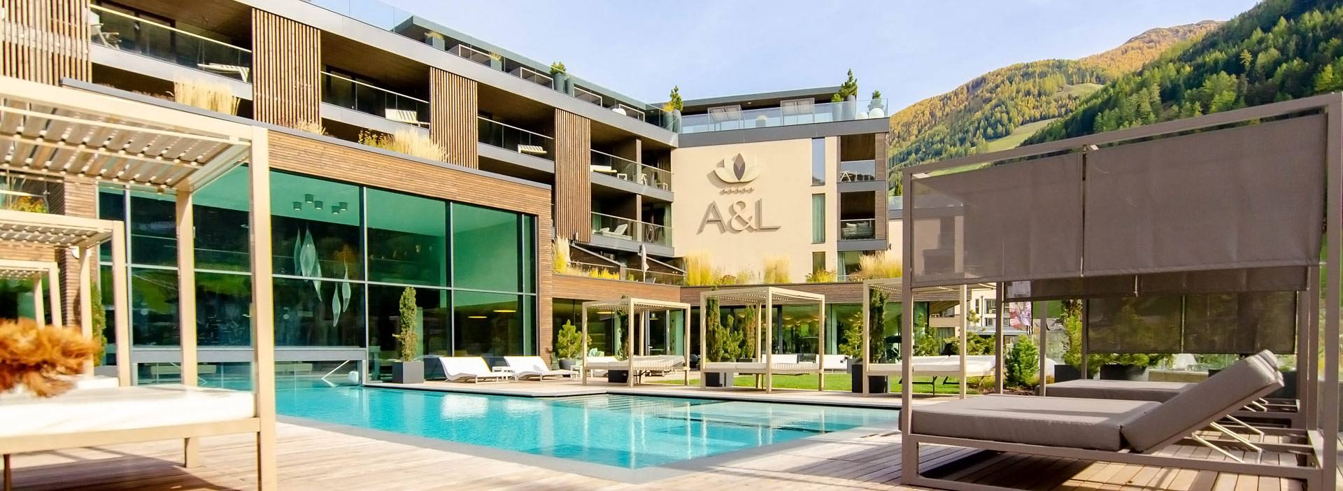 A & L Wellnessresort