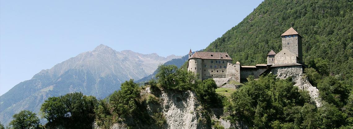 Schloss Tirol - Landesmuseum für Kultur- und Landesgeschichte