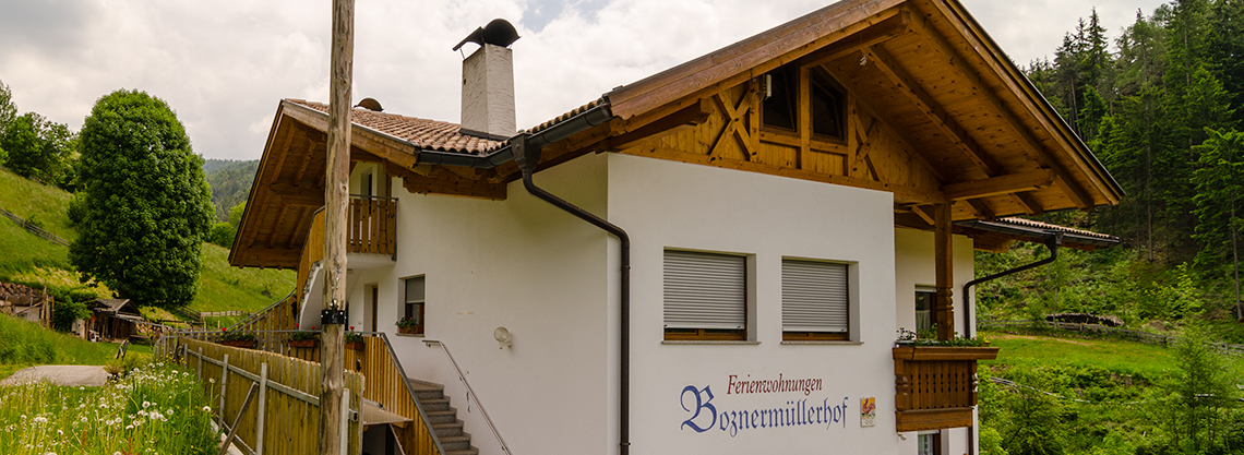 Boznermüllerhof