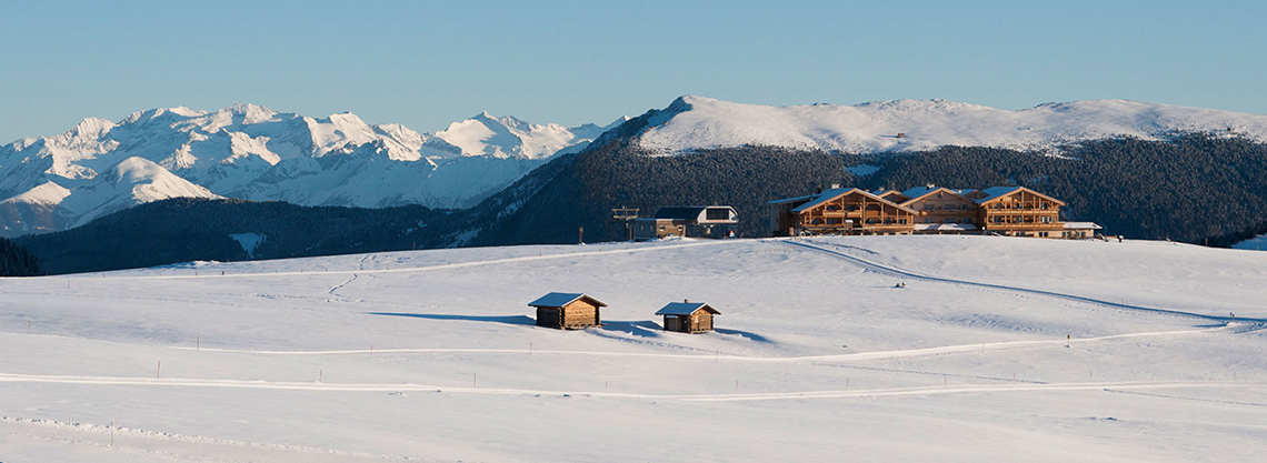 Restaurant Alpenhotel Panorama