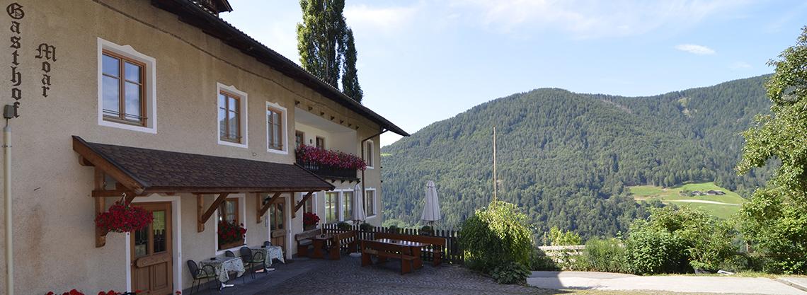 Gasthof Restaurant Moar