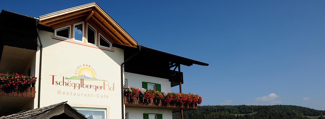 Restaurant Tschögglbergerhof