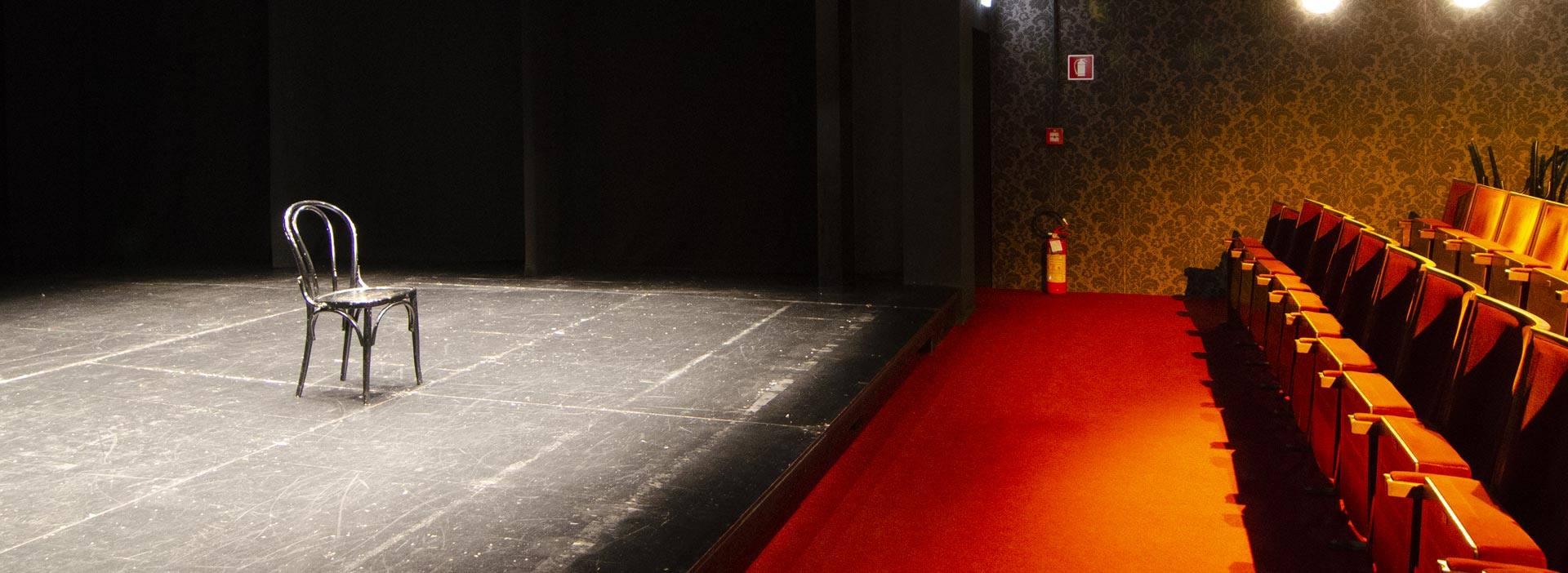 Teatro cittadino Brunico