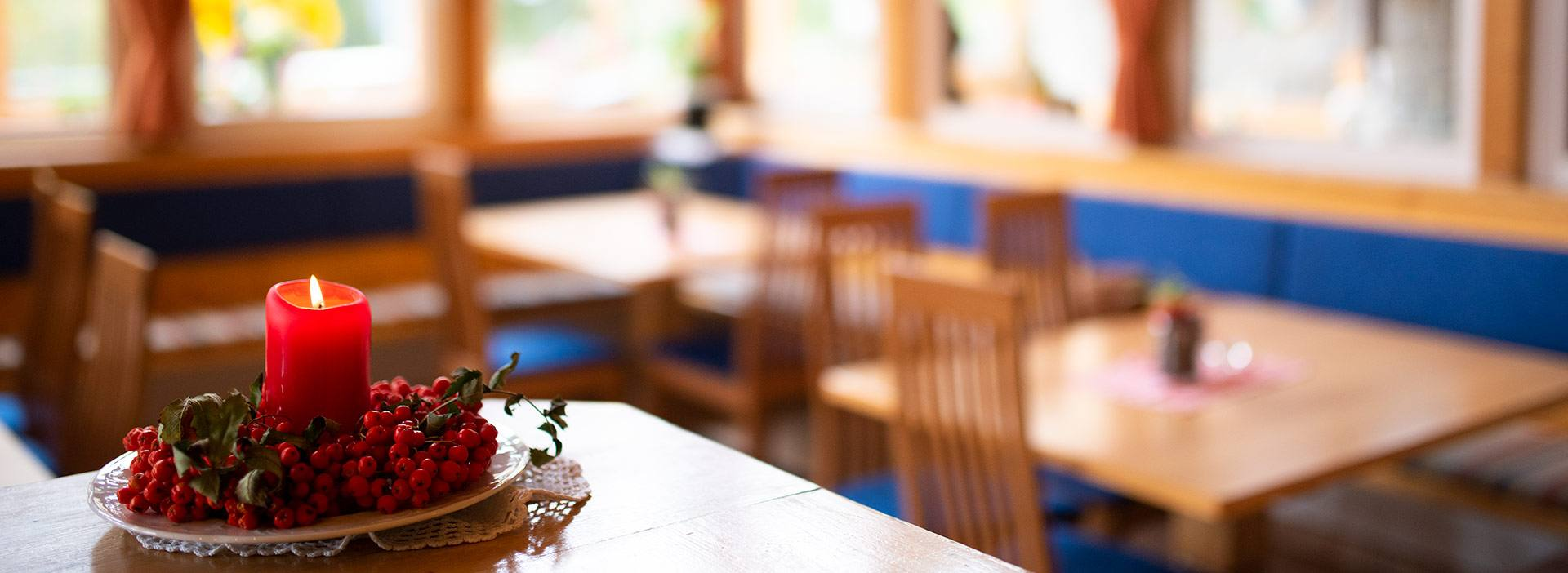 Restaurant Pizzeria Waldschenke