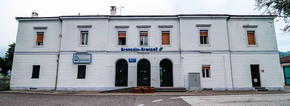 Bahnhof Branzoll