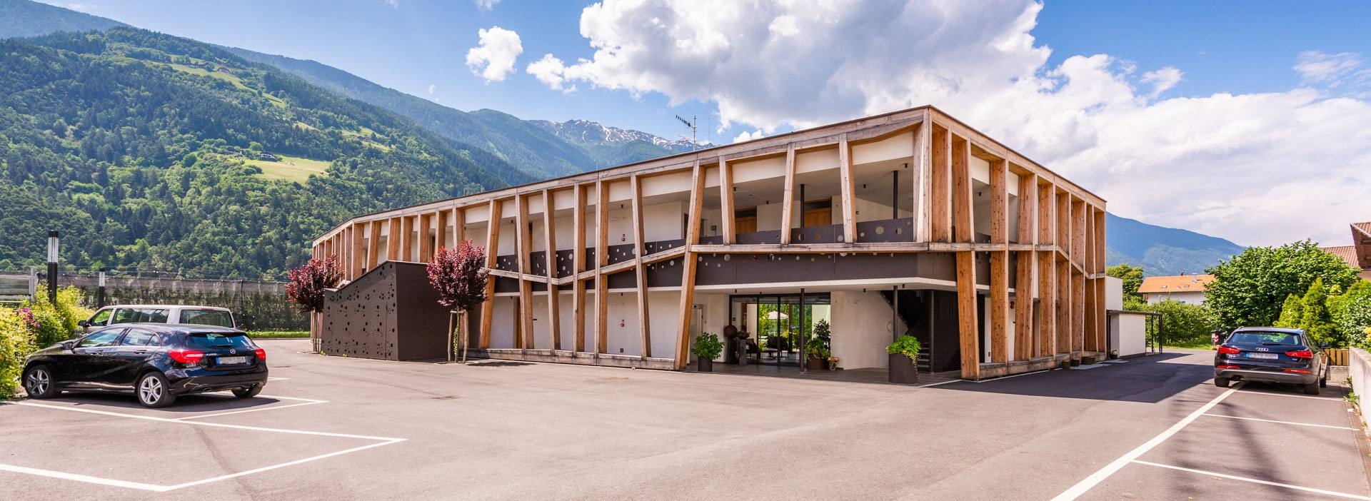 Residence & Sportlodges Claudia