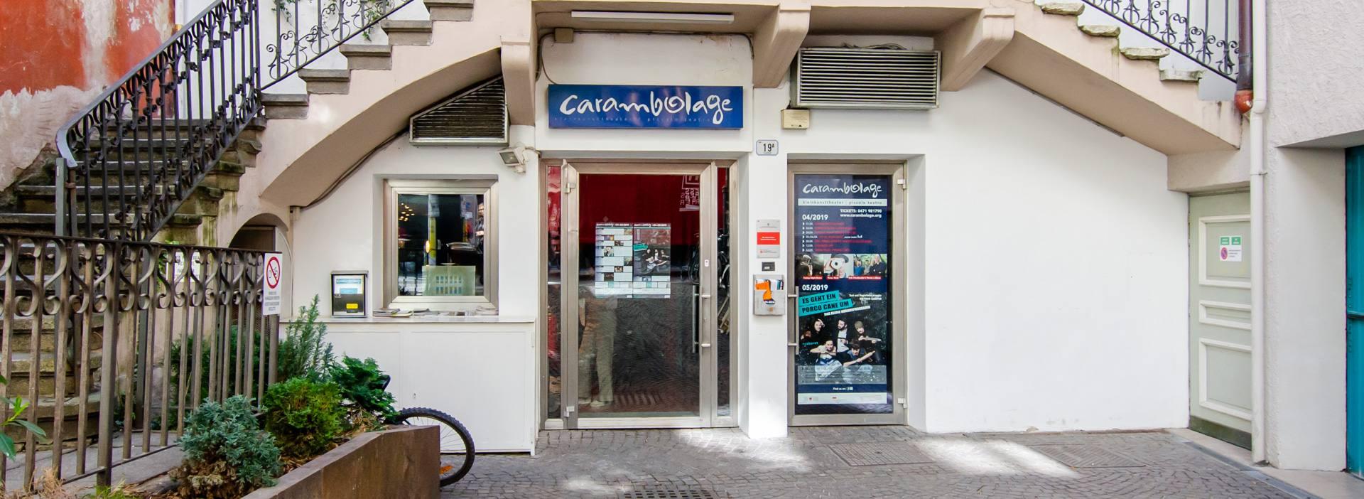 Kleinkunsttheater Carambolage