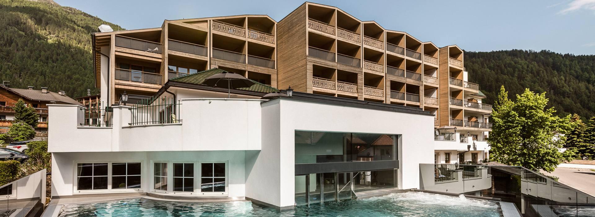 Falkensteinerhof Hotel & Spa