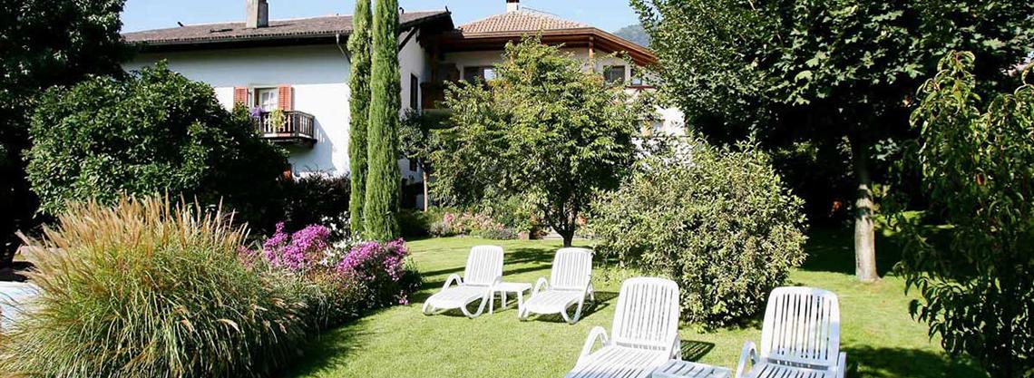 Garni-Hotel Friedheim